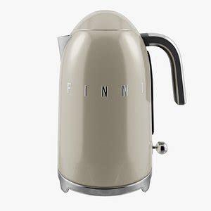 kettle  models   turbosquid