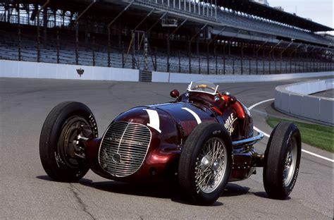 Maserati History Trivia Fast Facts
