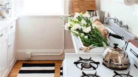 Smart Storage Ideas Small Kitchens by 7 Genius Small Kitchens Ideas For Smart Storage Stylecaster