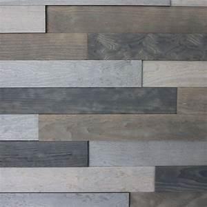 Parement Bois Adhesif : les 9 meilleures images du tableau d co bois sur pinterest ~ Premium-room.com Idées de Décoration