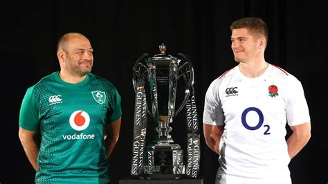 England Vs Ireland Rugby - Wubkbgin53vbpm / For the first ...