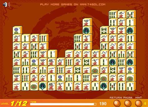 jeux mahjong cuisine jouer à mahjong pour débutants jeux gratuits en ligne avec jeux org