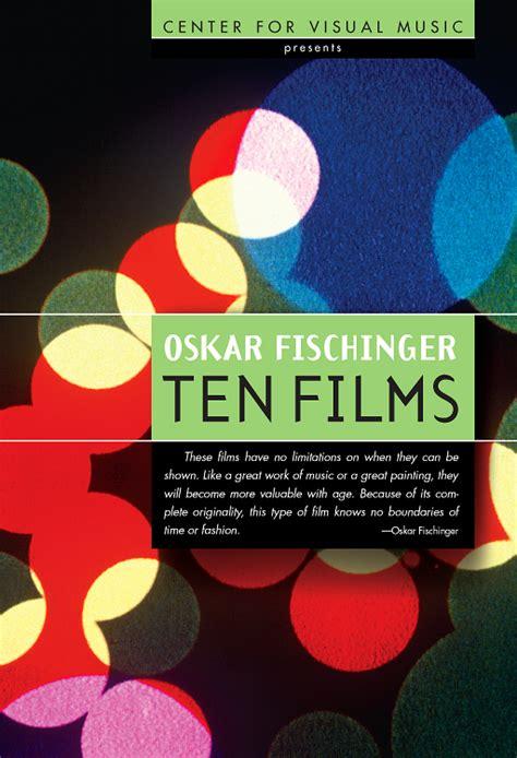 cvm fischinger dvd order page