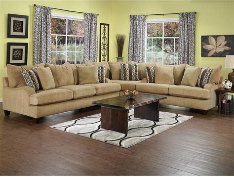 Enchanting Chenille Sectional Sofas 82 For Your Sectional