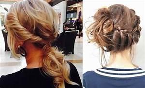 Coiffure Mariage Invitée : coiffure de mariage top 10 plus belle coiffure pour ~ Melissatoandfro.com Idées de Décoration