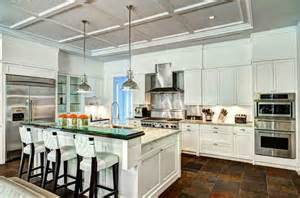 kitchen island with raised bar 37 gorgeous kitchen islands with breakfast bars pictures designing idea