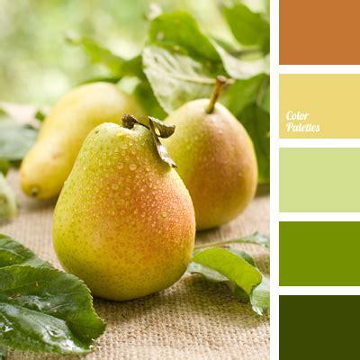 color  pear color palette ideas