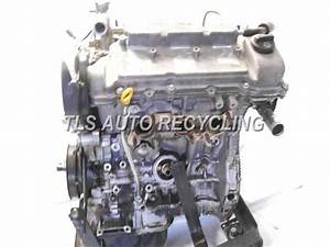 2002 Toyota Camry Engine Assembly - 3 0 Long Block