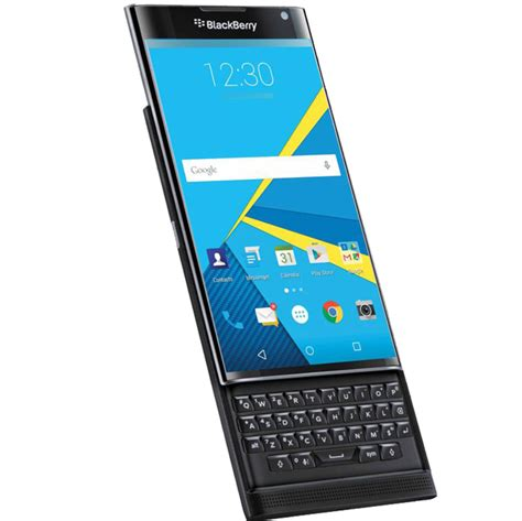 android blackberry blackberry priv android central