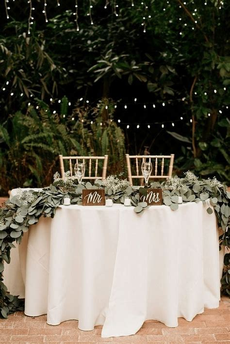 Fall Wedding Decoration Ideas On A Budget / Inexpensive