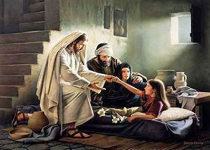 PICTURES OF JESUS - Images showing the beauty of Christ