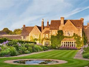 Channel 'Downton Abbey' at These 10 English Manor Hotels ...