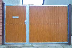 Einfahrtstor Selber Bauen : einfahrtstor selber bauen swalif ~ Lizthompson.info Haus und Dekorationen