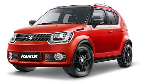 Gambar Mobil Suzuki Ignis by Ignis Pt Suzuki Indomobil Motor