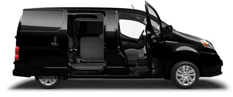 nissan nv compact cargo prices honda overview