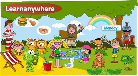 greenfield nursery school home 241 | nocrop
