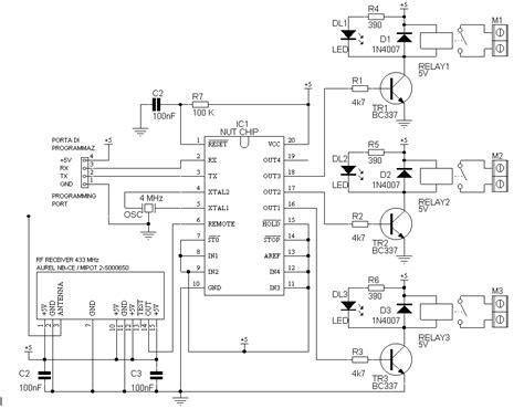 Mhz Channels Remote Control Under