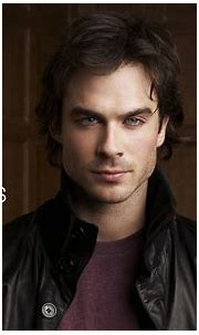 5 Things We Probably didn't Notice about Damon Salvatore ...