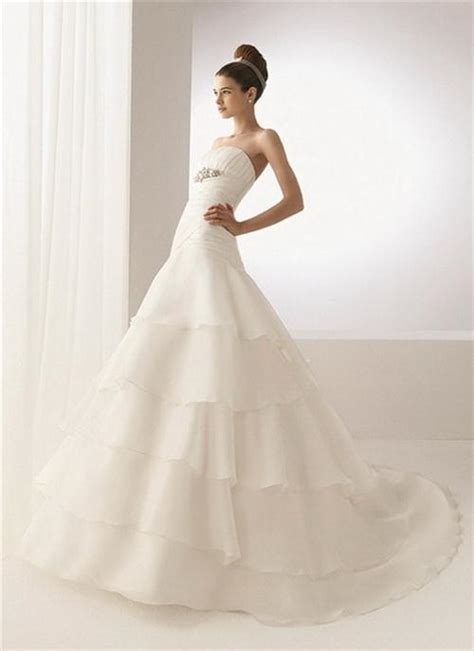 nice wedding dresses  wallpaper pictures