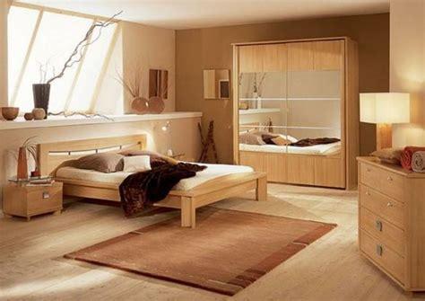 chambre clair peinture chambre en marron quelques idées