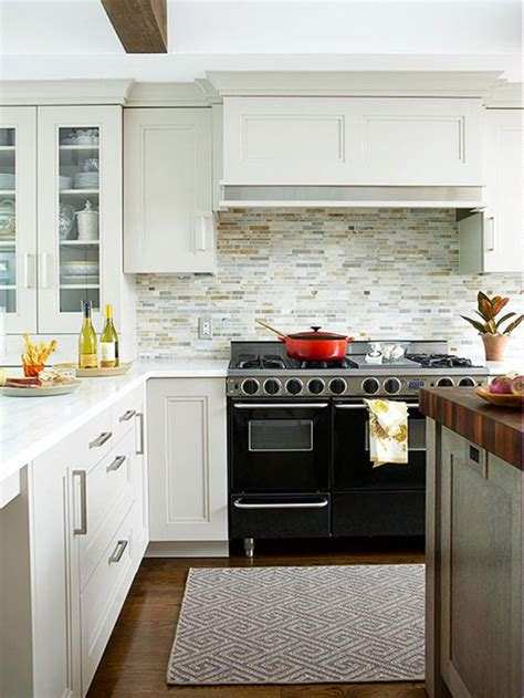 kitchen tile backsplash ideas with cabinets 10 kitchen trends here to stay centsational