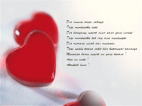 kumpulan puisi cinta romantis part  ciricara