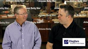 Hansen: Arizona faces tough test in Bay Area - YouTube