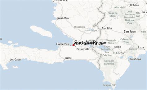 guide urbain de port au prince