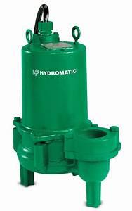 Hydromatic Submersible Sewage Ejector Pumps At Phoenix Pumps