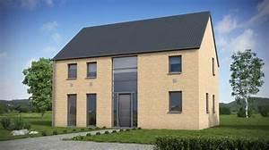 prix maison neuve 100m2 maison vendre disponible saint With tva construction maison neuve