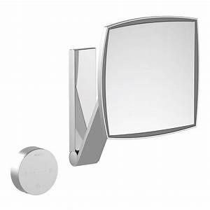 Kosmetikspiegel 5 Fach : keuco ilook move kosmetikspiegel 5 fach beleuchtet ~ Watch28wear.com Haus und Dekorationen