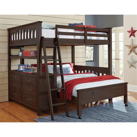 Loft Bed by Ne Highlands Loft Bed Bunk Beds Loft Beds At