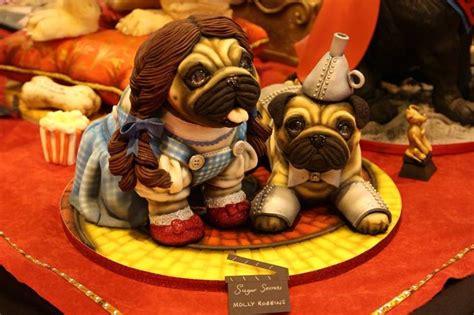 dog cakescake trend tuesday paul bradford sugarcraft school