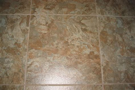 Groutless Kitchen Floor Tile by Is Duraceramic Better Than Ceramic Tile One Project Closer