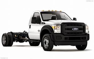 2018 Ford Powerstroke Specs