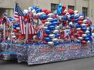 20 best images about Parade Float Ideas on Pinterest