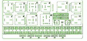 1984 Audi 4000 S Fuse Box Diagram  U2013 Auto Fuse Box Diagram