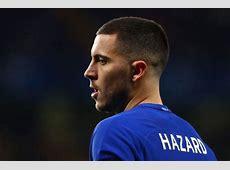Chelsea transfer news Eden Hazard waiting for Real Madrid