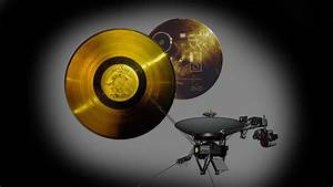 NASA - Voyager's Special Cargo - The Golden Record