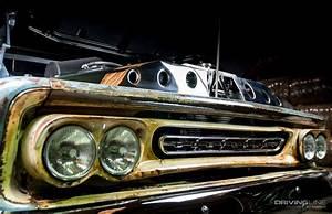 Preserved Patina  Mark Parham U2019s 1961 Chevy Apache 10