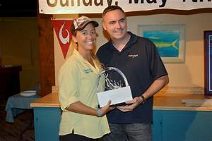 Basinski Wins Top Angler in Dolphin Derby | St. Croix Source