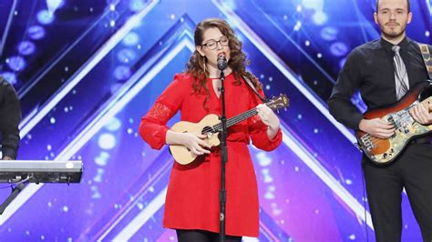 Americas Got Talent Will Give You Goosebumps For This