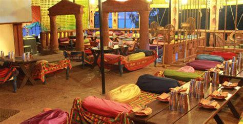 Restaurant Theme Themed Restaurants In Navi Mumbai The Royale