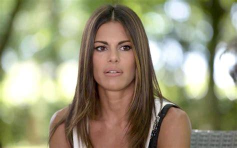 """L'unica nuova pagina ufficiale di bianca guaccero. Bianca Guaccero non crede ai propri occhi: """"Sono rimasta ..."""