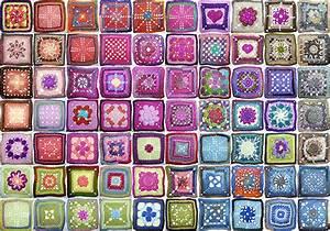 Granny Squares Muster : alle granny squares stricken und h keln mit elizzza ~ A.2002-acura-tl-radio.info Haus und Dekorationen