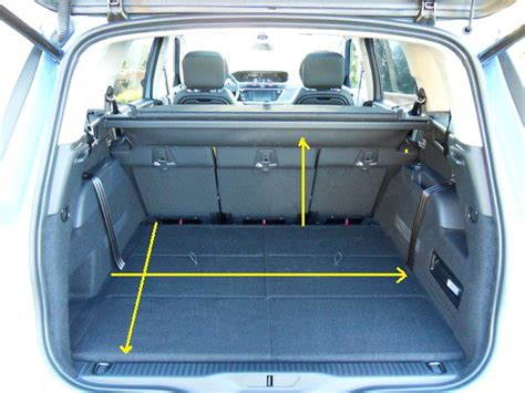 dimensions coffre grand c4 picasso ii c4 picasso citro 235 n forum marques