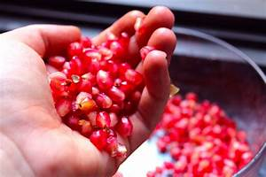 TIL: How to seed a pomegranate – The Fit Wanderer.