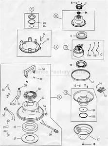 Vacuum Parts  Vacuum Parts Filter Queen