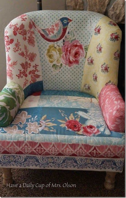 17 best images about patchwork chairs on