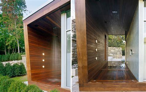outstanding swimming pool house design  hariri hariri